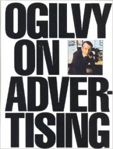 Ogilvy on Advertising by David Ogilvy1