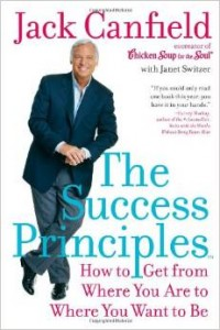 The Success Principles by Jack Canfield1