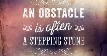 Overcome obstacles that keep you from a writing career