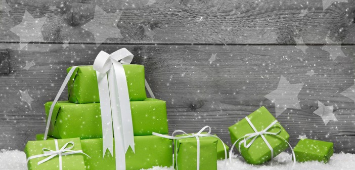 Gifts Any Writer Will Love