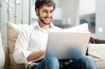 barefoot writing set up your writer website