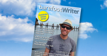 Get your Free NaNoWriMo Special Report!