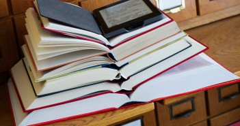 virtual book signing