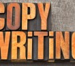 How much copywriting does a company use