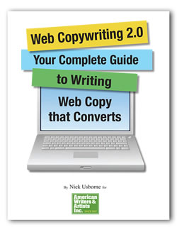 Our web copywriting courses help you earn top fees with content writing jobs.