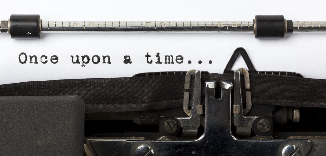 Write your novel
