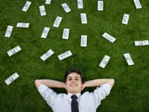 Freelance writers can make good money