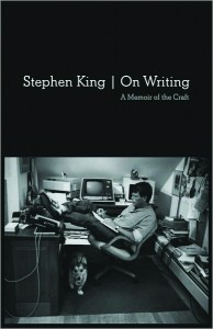 Book - On Writing