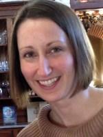 REBECCA MATTER, Co-Publisher of Barefoot Writer Magazine
