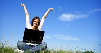 write for a living and earn money as a writer