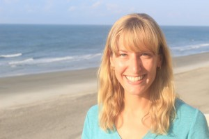 Challenge Essay Winner Jessica Irwin