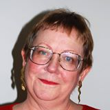 Barefoot Writer Adele Ziminski