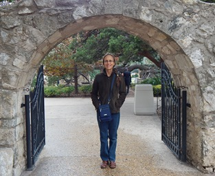 Katherine Kay Alamo San Antonio