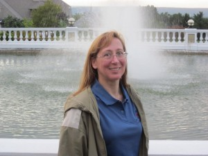 Barefoot Writer Lisa Abraham