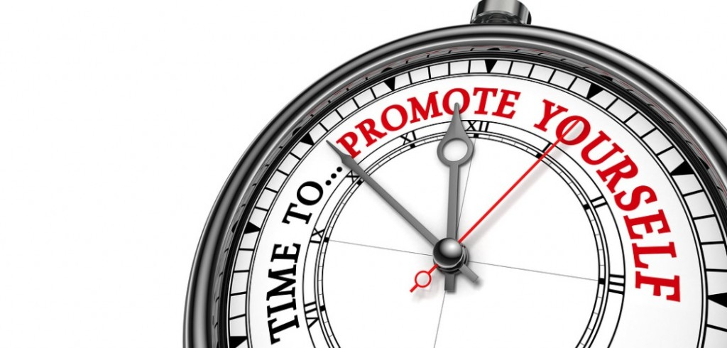 Marketing and Self Promotion