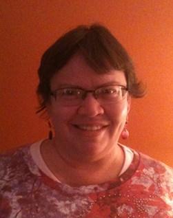 Janet Eriksson