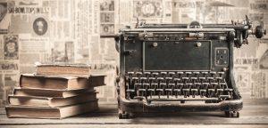 Julia Byrd: The Day I Became a Writer