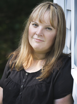 Michelle Durham
