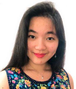 Lynelle Suan